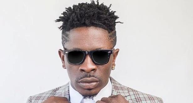 Shatta Wale advises the youth to stop taking TRAMADOL