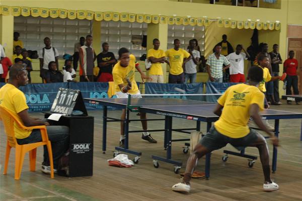 Ghana Table Tennis team secures $80,000 sponsorship deal