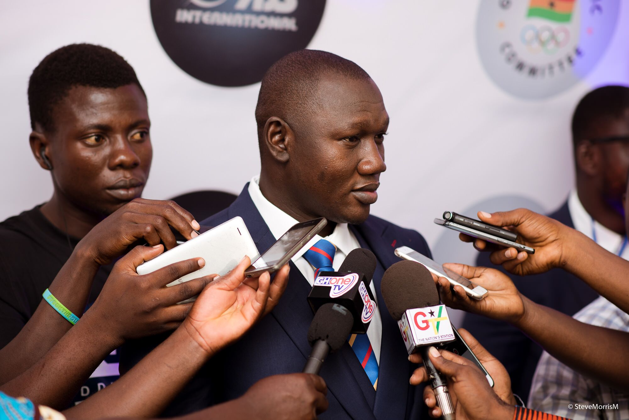 9BS Group to invest heavily in Ghana Sports – Exec. Chairman