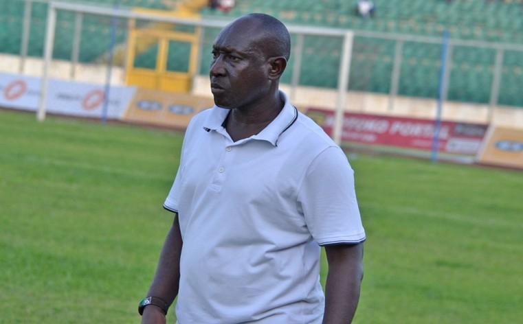 """""""Some irate Aduana Stars fans have threatened to KILL me"""" - Coach Yusif Abubakar"""