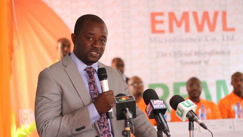 Dreams FC chief Kurt Okraku expresses shock over government decision to dissolve GFA