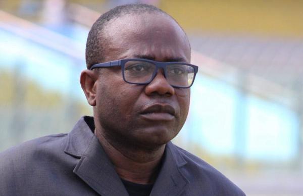 BREAKING: Kwesi Nyantakyi resigns as Ghana FA President