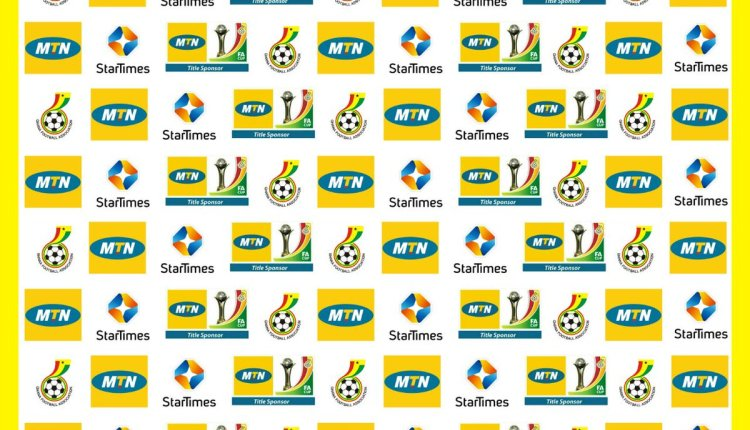 MTN FA Cup Round of 32: Hearts, Kotoko get tricky ties