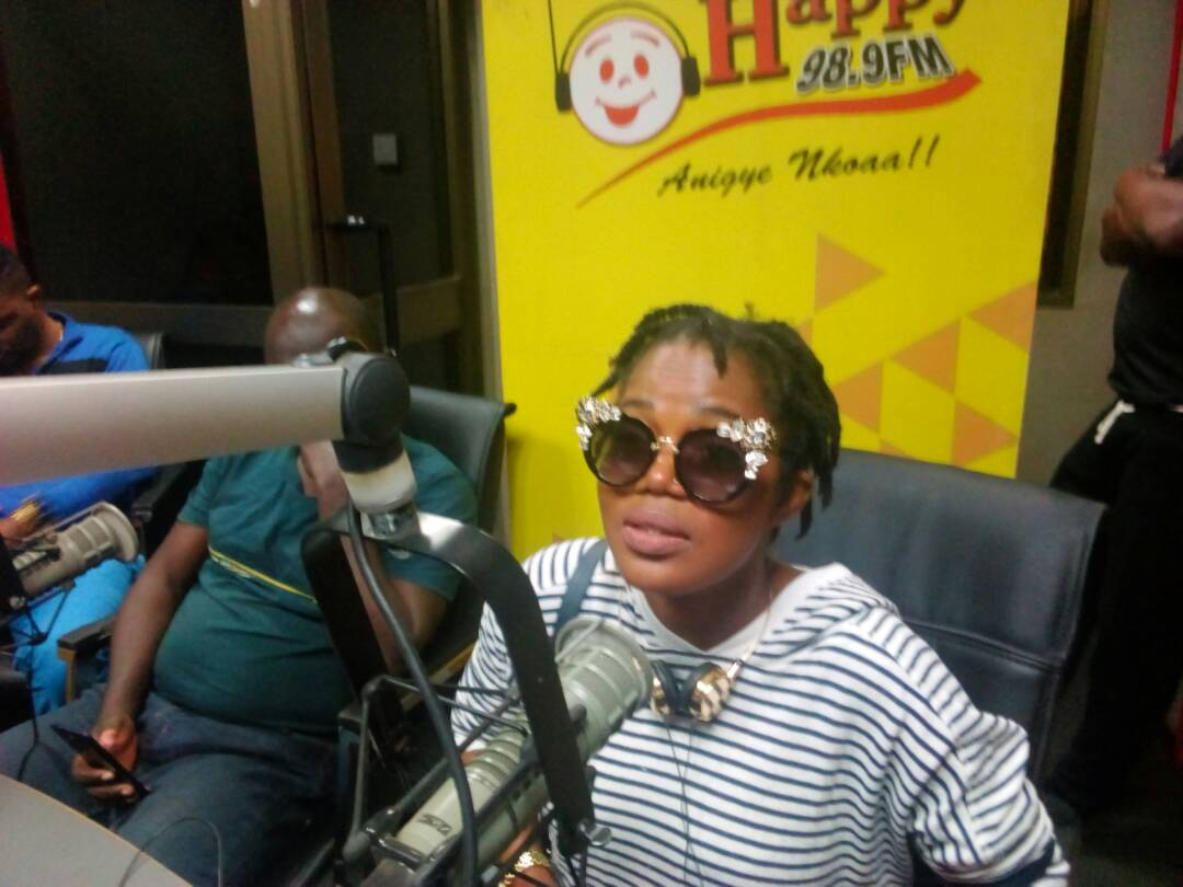 Marriage is not my priority - Mzbel