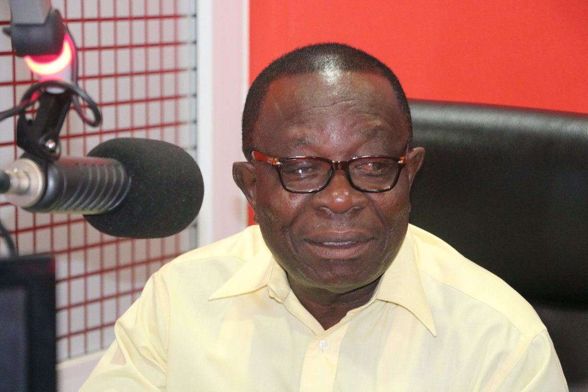 """""""The government has taken the best decision in dissolving the GFA"""" - Abbey Pobi"""