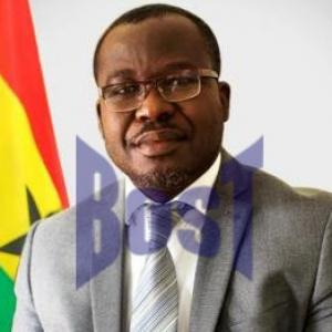 BOST MD Alfred Obeng Boateng SACKED