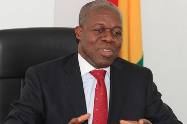 NDC demo crushed to the ground by death of Amissah Arthur