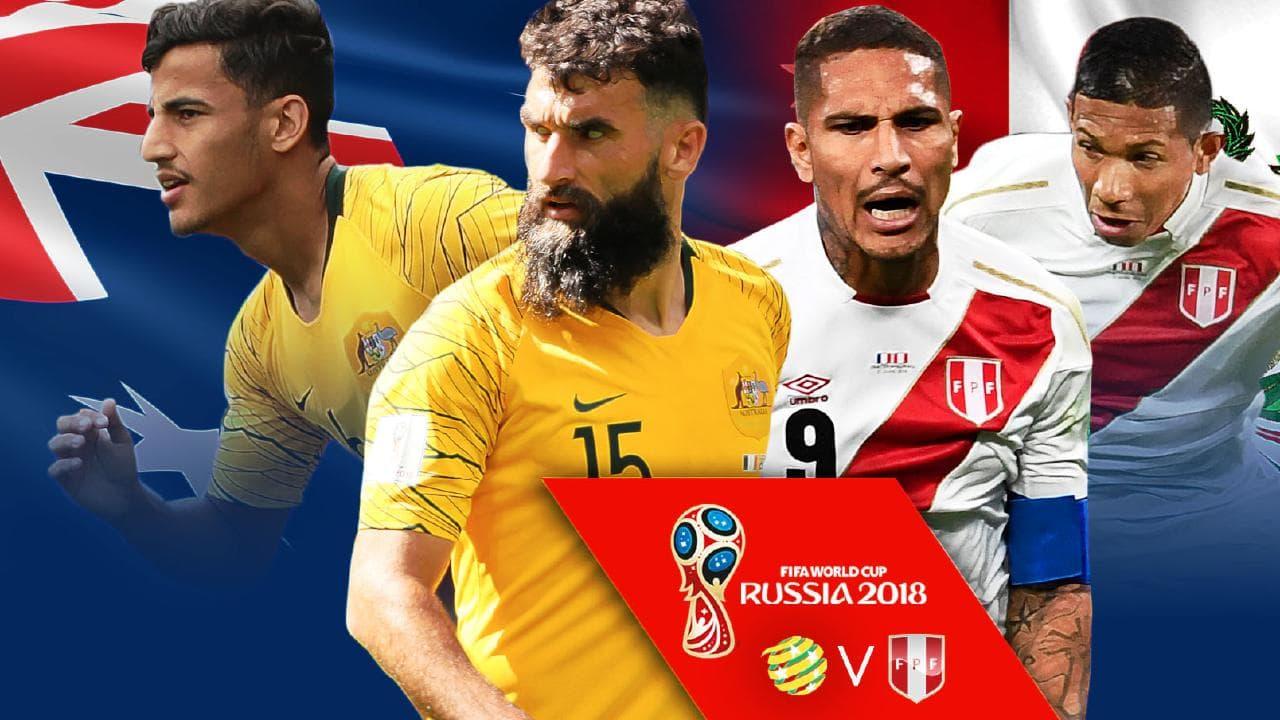 Australia v Peru preview: Socceroos chase slim last-16 chance
