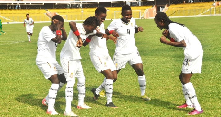 Black Princesses to train in China, Singapore ahead of WWC