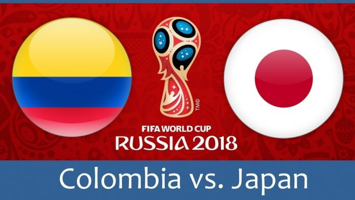 Colombia v Japan preview: James Rodriguez a doubt