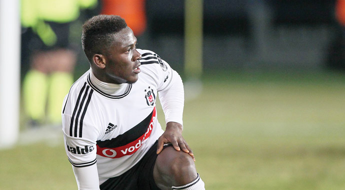 Ghana defender Daniel Opare agrees Besiktas deal - Report