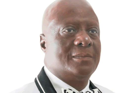 My leadership skills motivated Korle Bu workers - Dr. Anyah
