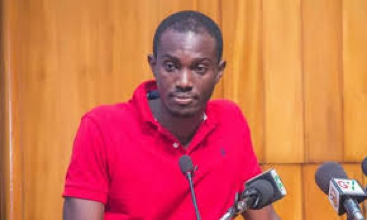 Stop exploiting the bodies of NPP Ladies - Ernesto Yeboah