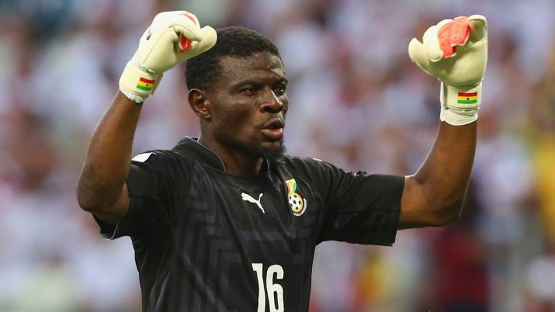 Fatau Dauda backs Nigeria to progress to World Cup round of 16 stage