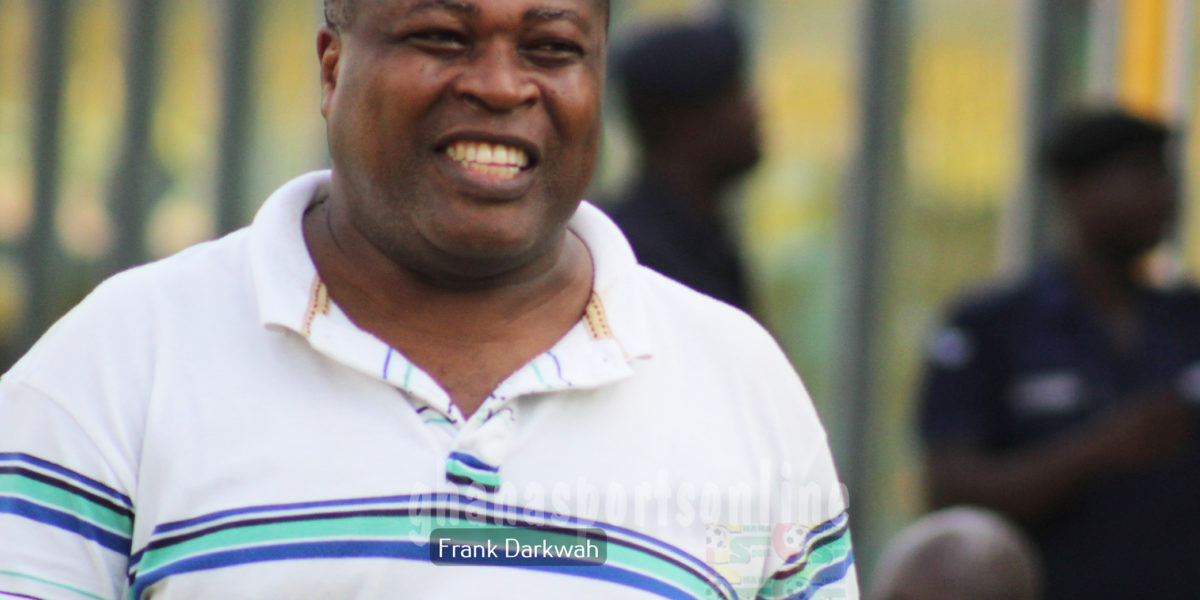 Fred Pappoe hopes for immediate solution for Ghana football to save clubs