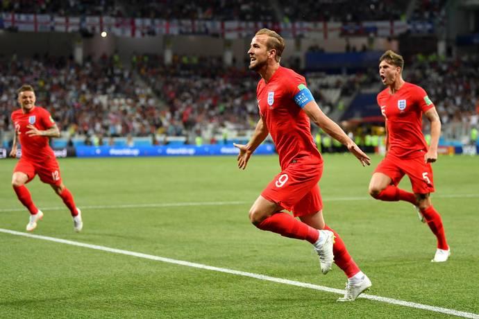2018 World Cup: Kane bags brace as England beat Tunisia 2-1