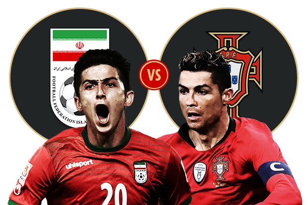 Iran v Portugal preview: Carlos Quieroz not a VAR fan as he prepares for crucial Group B game