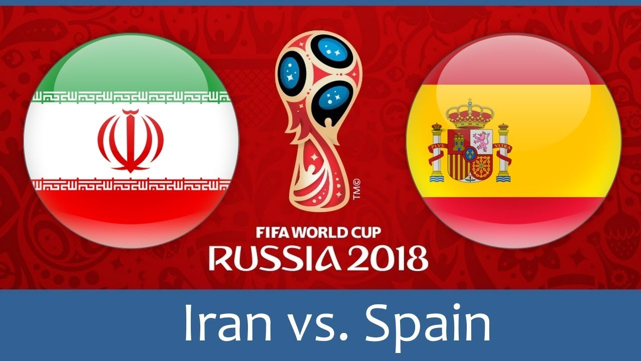 Iran v Spain preview: David de Gea under scrutiny in Group B game