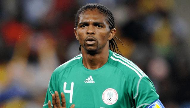 Former Nigeria skipper Kanu Nwankwo robbed £8,000 in Kaliningrad