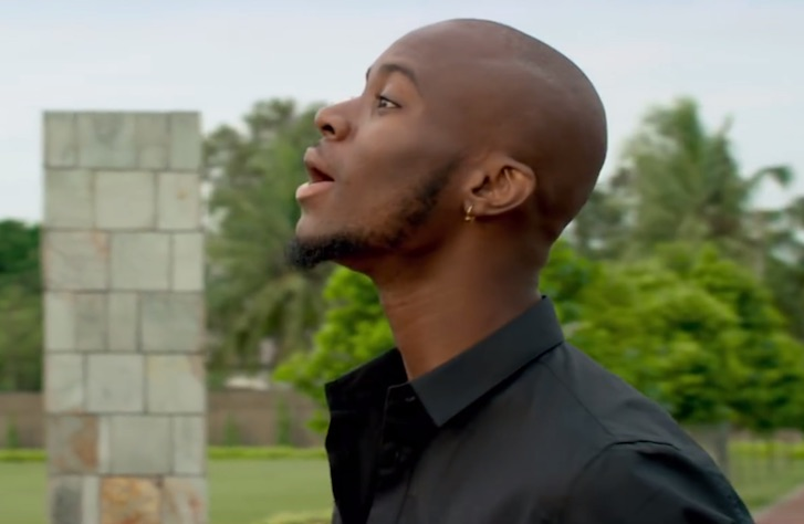 King Promise awestruck as CCTV song clocks over 1 million views on YouTube