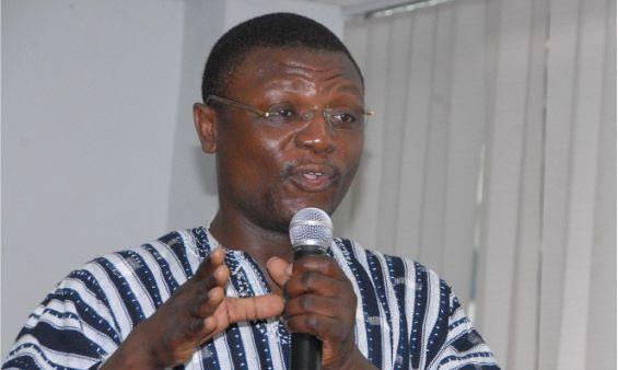 Akufo Addo Is Corrupt - Kofi Adams