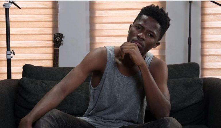 Kwesi Arthur is my crush - Ghanaian TV presenter discloses