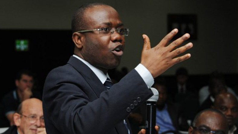 Anas Exposé:  Nyantakyi renders apology to politicians whose names were mentioned