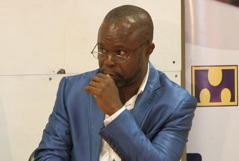 Anas should be arrested – Berekum Chelsea boss declares