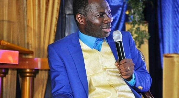 Forgive me for my verbal diarrhea – DJ Oxygen begs Prophet Kobi
