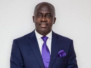 Top 10 Icons of Corporate Ghana to Watch