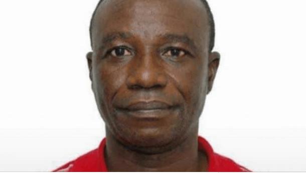 Nigerian 'sex-for-marks' professor sacked