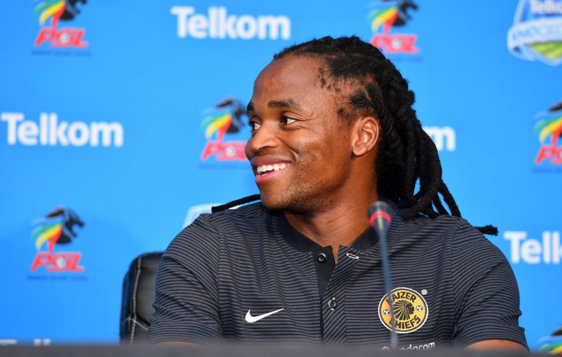 Former South African ace Tshabalala backs African side for World Cup semis