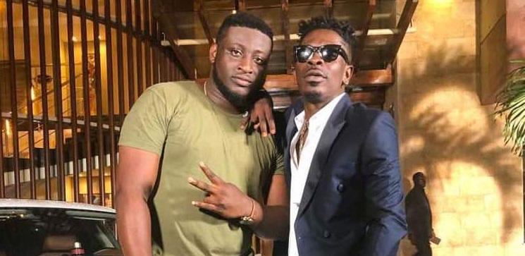 Manager of Shatta Wale robbed at gun point