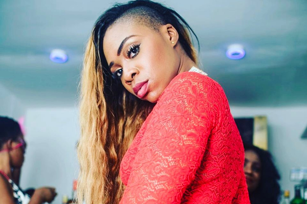 Shatta Michy discloses her favourite sekz position