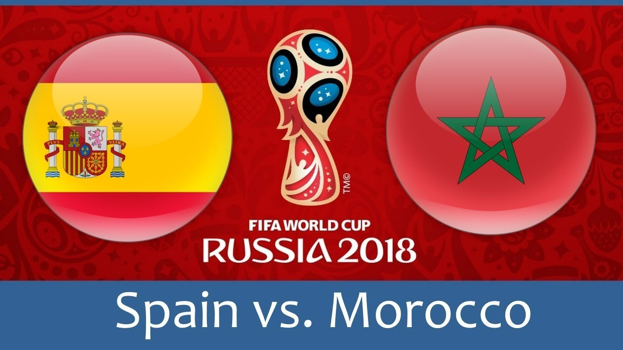 Spain v Morocco preview: Spain looking to win group after overcoming off-field issues