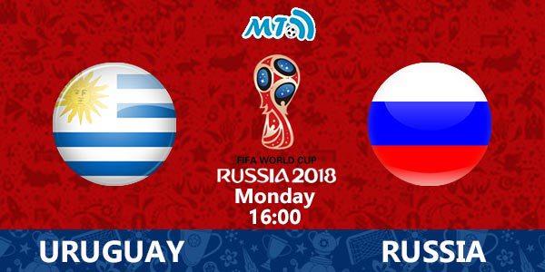 Uruguay v Russia preview: Stanislav Cherchesov defends Russia's surprising World Cup start