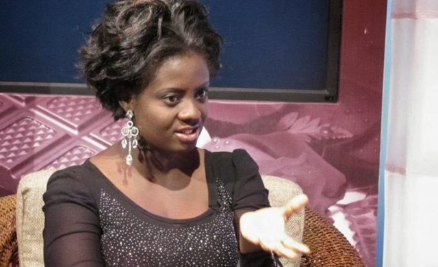 Victoria Hammah narrates how she was drugged; nearly raped