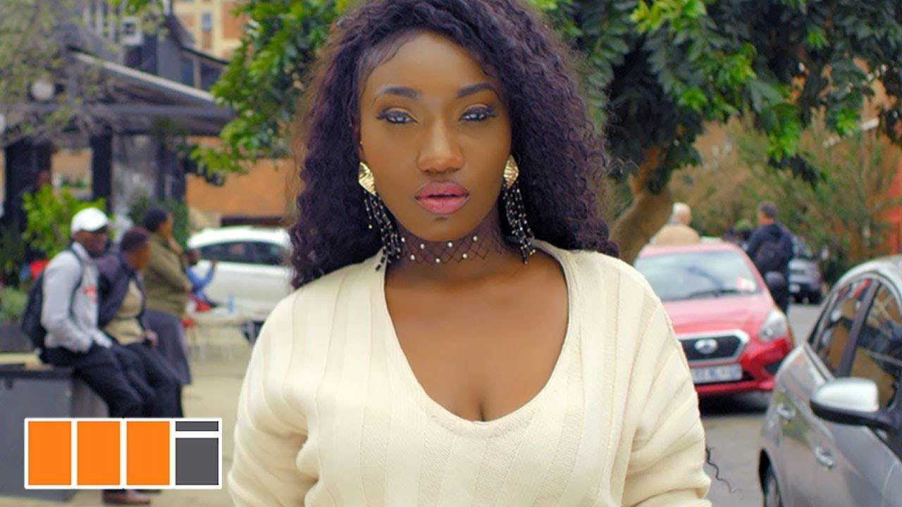 My work will differentiate me from Ebony – Wendy Shay