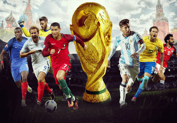 Every World Cup 2018 squad listed: Brazil, France, Portugal, Argentina, Spain and more