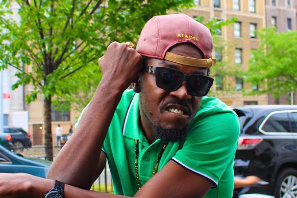 VIDEO: Blay's 275 buses against 55 ambulances for nation foolishness - Kwaw Kese