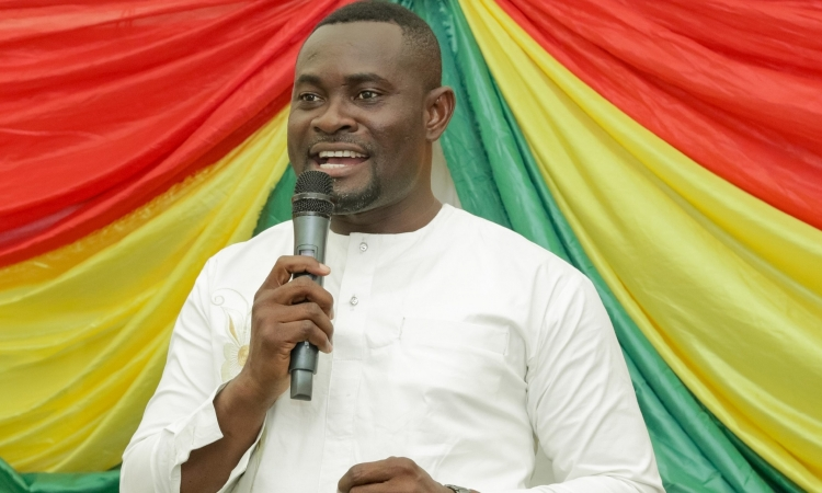 There is a plot to tag John Kumah & others as corrupt - Forum alleges