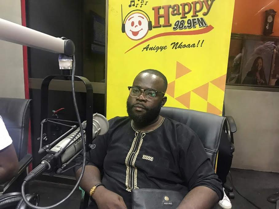 No One Donated A Kidney to Me - OJ Blaq