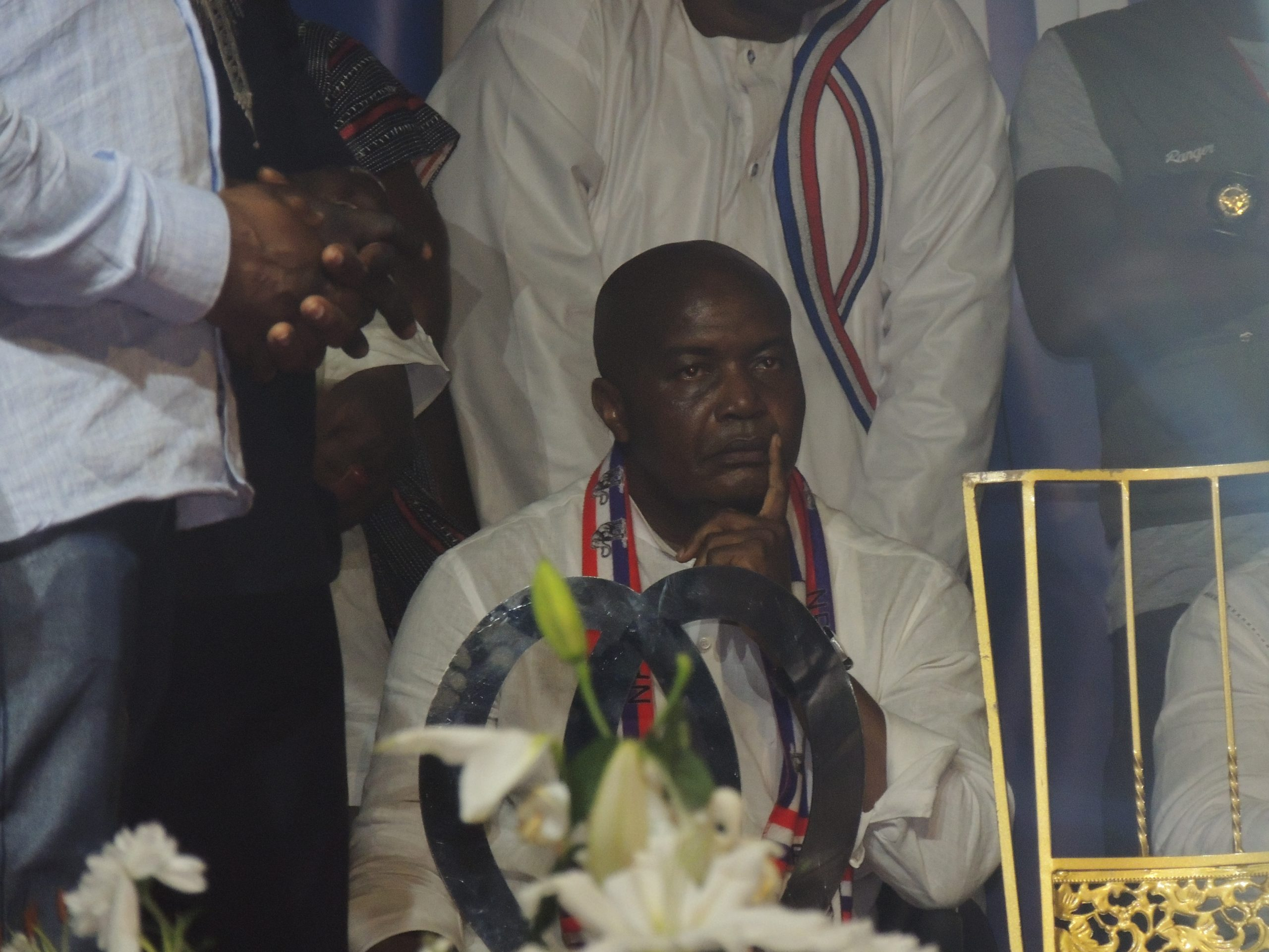 Ntim lost due to the hatred Nana Addo has for him – NDC MP