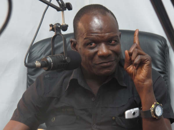 Ex-Ghana goalie Abukari Damba bemoans poor showing of African teams at the World Cup