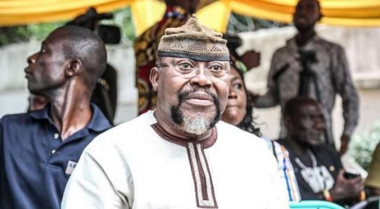 NPP hits back at Dr. Nyaho-Tamakloe: You have no shame