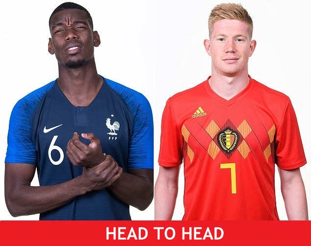 Happy FM 2018 World Cup Daily Updates