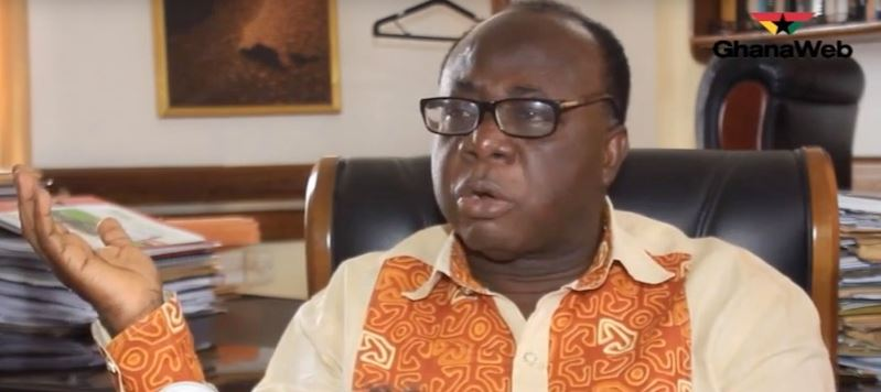 70% of proceeds on 'NPP buses' will come back to Freddie Blay - Basin Tale