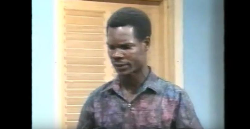 VIDEO: Veteran actor Kuntu Blankson commits suicide
