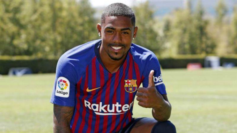 'Send us Messi!' - Roma president condemns Barca & Bordeaux over Malcom move