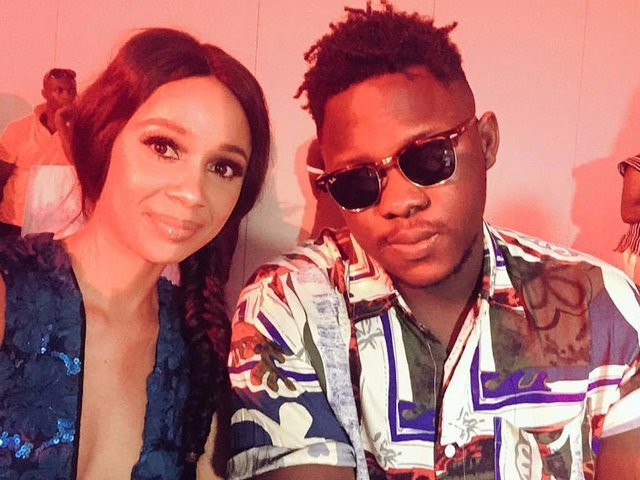 Medikal might not marry Sister Derby after all